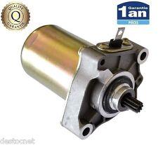 Démarreur électrique Garantie 1An Honda Lead 100 110 / Scoopy 100 Vision 110