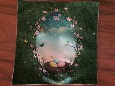 Floral 100% Linen Decorative Cushion Covers