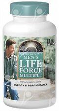 Bioaligned Para Hombre multivitamínico Con Saw Palmetto, de Pygeum, zinc, vitamina B6 x90tabs