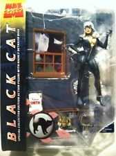 "MARVEL SELECT BLACK CAT SPIDER-MAN 8"" INCH *SHIPS WORLDWIDE*"
