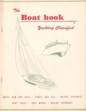 The Boat Hook December 1957 Ford V-8 050217nonDBE