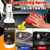 Multi-purpose Rust Remover- Rust Inhibitor Derusting Spray Car Maintenance Clean