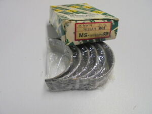 Jeu coussinet palier Datsun Nissan Pick up 720 Hauptlager crankshaft bearing