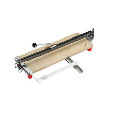 HUFA Fliesenschneider 630 c-AL 630 mm Fliesenschneidemaschine Fliesen Schneider