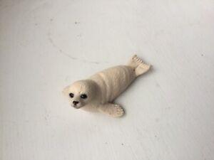 Schleich Seal Pup