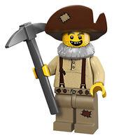 LEGO Series 12 Minifigure Prospector Set 71007 new