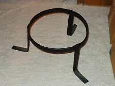 CAST IRON STAND FOR KETTLE/POT /APPLE BUTTER