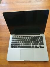 Apple MacBook Pro 13,3-Zoll Laptop (Oktober, 2013) 256 GB SSD