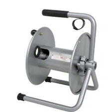 Hannay WD1 Cable Reel Heavy Duty Snake Cord Reel