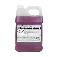 Chemical Guys CWS_107 Extreme Body Wash and Synthetic Wax Car Wash Shampoo (1