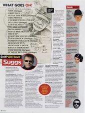Madness Suggs a retrospective Interview