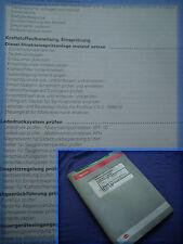 Guía de reparación audi a4 1995 - _ diesel-precámara abierta. _ 4 cilindros _ > 06.97