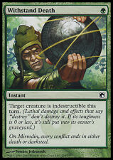 MTG 4x WITHSTAND DEATH - RESISTERE ALLA MORTE - SOM