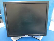 LCD Dell Display Computer Monitor Model No. 1707FPt 17""