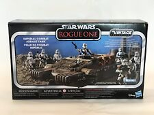 STAR WARS ROGUE ONE VINTAGE COLLECTION: IMPERIAL COMBAT ASSAULT TANK