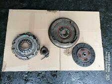 2006 VAUXHALL ASTRA H MK5 1.7CDTI GEARBOX F17-  CLUTCH KIT