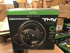 Thrustmaster TMX Force Feedback racing wheel for Xbox One and PC