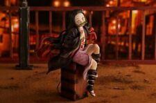 NEW ANIPLEX Demon Slayer Kimetsu no Yaiba Nezuko Kamado 1/8 Figure from Japan