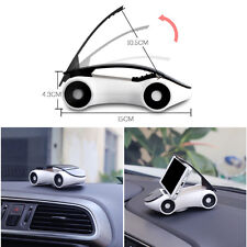 360° Rotating Model Car Phone Holder Cell Dash Mount for iPhone 8 7 6 Samsung S8