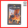 The Firelands Expansion for Talisman The Magical Quest Revised 4th Edition