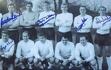 More details for england signed by 1966 world cup players banks hunt jack charlton wilson cohen