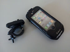 Cover impermeabile con supporto da bici x Iphone 3G/4/4S Thermaltake LH0012 H10