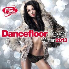 DANCEFLOOR FEVER 2013 = Hardwell/Inpetto/Hardsoul/Tong..=4CD=HOUSE DISCO ELECTRO