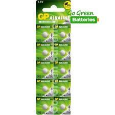 10 x GP LR41 192 1.5V Batteries GP192 AG3 392 SR41