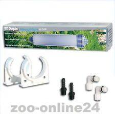 Dupla Filterleergehäuse FG 500, für Filter-Medien-Harz: 80500