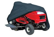NEW! Ride on Lawn Mower Tractor Cover with very nice storage bag for the cover