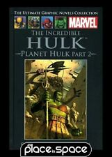 MARVEL GRAPHIC NOVEL COLLECTION VOL. 030 - PLANET HULK PART 2 - HARDCOVER