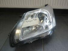 Front Scheinwerfer vorne links TOYOTA Avensis T27 H279GL-DE Halogen Headlight