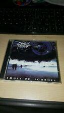 DARKTHRONE SOULSIDE JOURNEY CD PEACEVILLE RECORDS 2001
