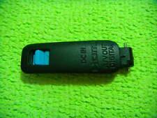 GENUINE CANON POWERSHOT D20 USB HDMI DOOR PARTS FOR REPAIR