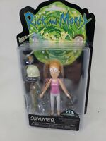 Funko Rick and Morty: Summer Collectible Action Figure 2018 Fast Shipping