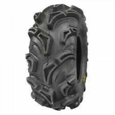 ATV Quad Tyre Package 26x9-12, 26x11-12 Warrior Mud 6ply (2 front 2 rear)