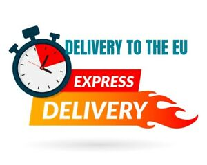 ADDITIONAL PAYMENT - INSURED TRACKED DELIVERY TO THE EU