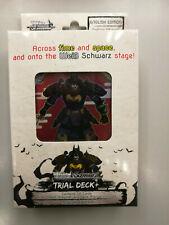 Weiss Schwarz Batman Ninja Trial Deck+ English Edition Bushiroad