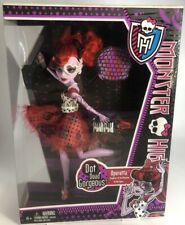 Monster High Dot Dead Gorgeous Operetta Daughter Of The Phantom Doll Mattel