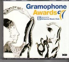 (EV378) Gramophone Awards 97, 48 tracks various artists - 1997 CD