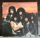 RARE 1985 KISS Creatures of the Night ALTERNATE COVER Record LP Vinyl NO MAKE UP