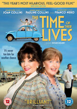 The Time of Their Lives (2017) DVD