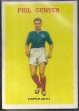 1949-50 Portsmouth Fc 1950 Division one champions football Trading Cards