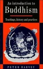 An Introduction to Buddhism: Teachings, History and Practices (Introduction to R
