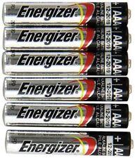 Energizer 6 AAAA Batteries