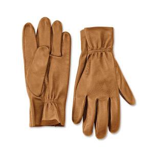 Orvis Uplander Leather Shooting Gloves 2Y8N