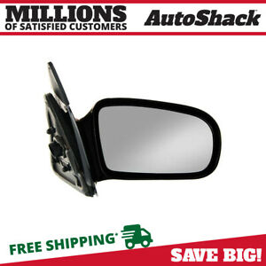 New Set of 2 Right /& Left Side Mirrors For Chevrolet Cavalier GM1321148 95-05
