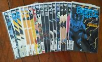 Blue Beetle #1-13 **18 ISSUE LOT** (DC 2006) NM Complete Set