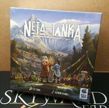 Neta-Tanka - La Boîte de Jeu (Genuine Sealed)