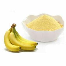 Freeze-Dried BANANA  POWDER -100% Natural Organic-100g.(3.5oz.) NO GMO
